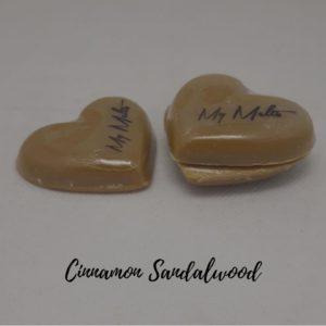 Cinnamon Sandalwood