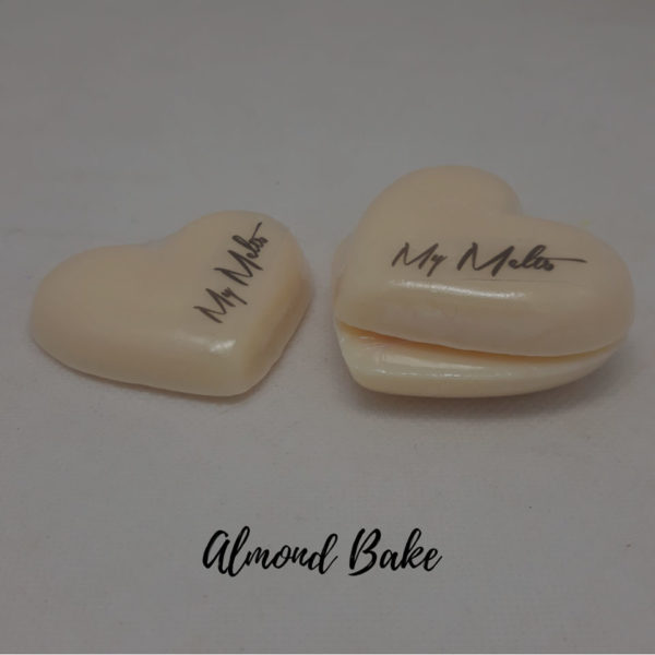 Almond Bake