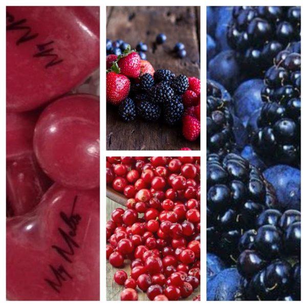 Berry Dazzle