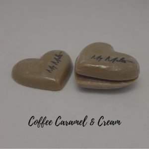 Coffee Caramel Cream