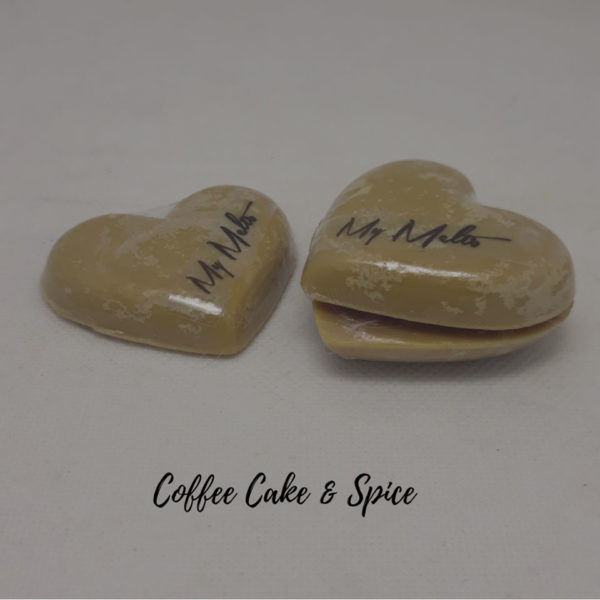 Coffee Cake Spice