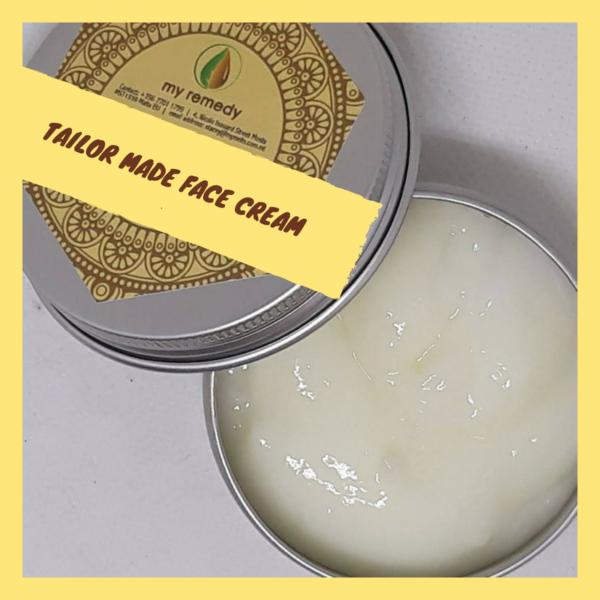 Face cream (50gm)