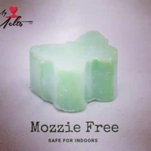 Mozzie Free