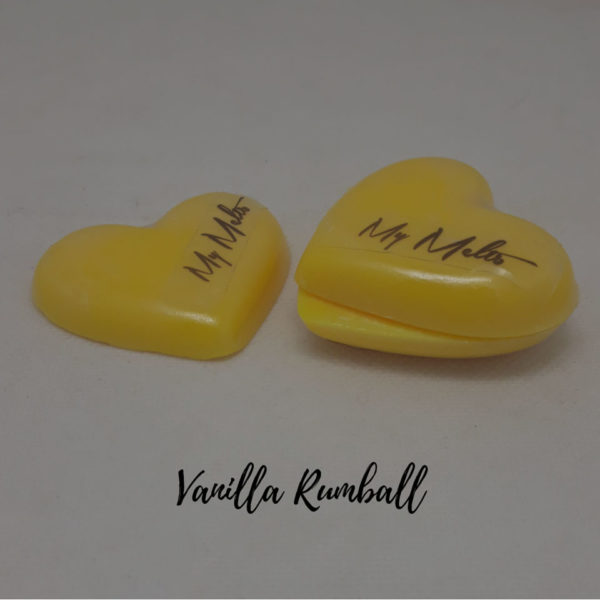 Vanilla Rumball