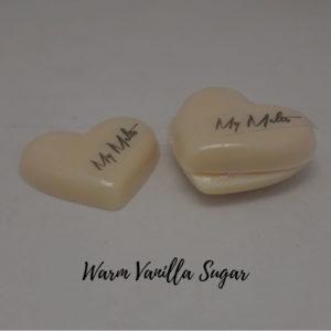 Warm Vanilla Sugar