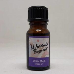White Musk (10ml)